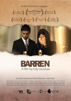Watch Full Movie - Barren - New & Latest