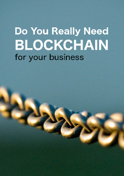 Do You Really Need Blockchain