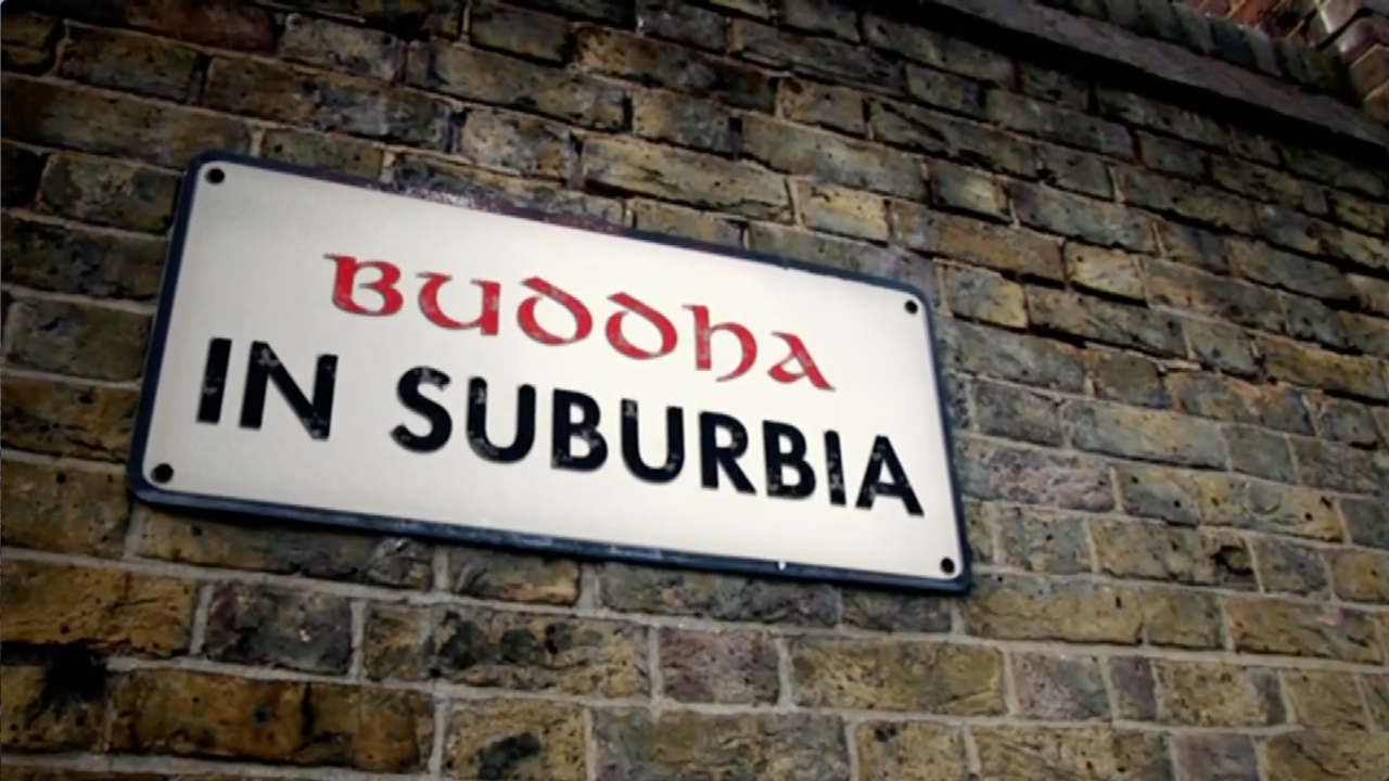 Watch Full Movie - Buddha in Suburbia