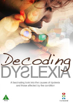 Watch Full Movie - Decoding Dyslexia - Rent or Purchase Movie