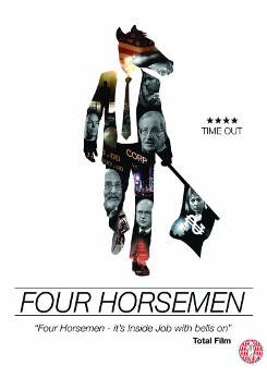 Watch Full Movie - Four Horsemen