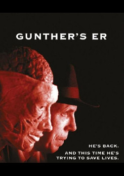 Watch Full Movie - Gunther's ER - Massive Blood Loss