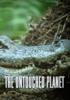 Watch Full Movie - Untouched Planet - Episode 1