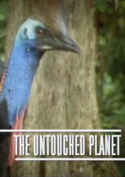 Watch Full Movie - Untouched Planet - Episode 2
