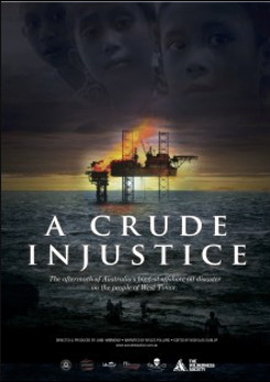 Watch Full Movie - A Crude Injustice - New & Latest