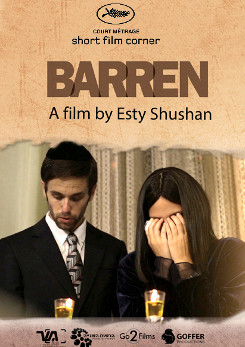Watch Full Movie - Barren