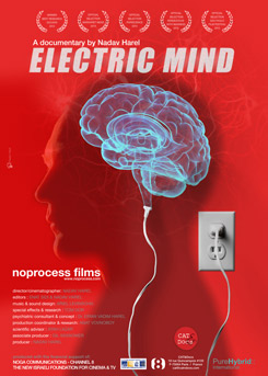 Watch Full Movie - The Electric Mind - Rent or Purchase Movie