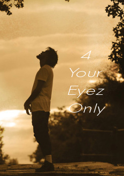 Watch Full Movie - J. Cole: 4 Your Eyez Only