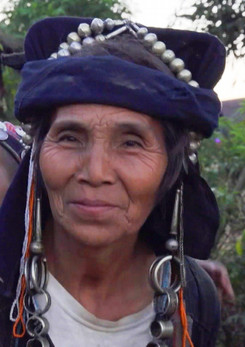 Watch Full Movie - The Akha tribe in Laos: Between Tradition and Modernity