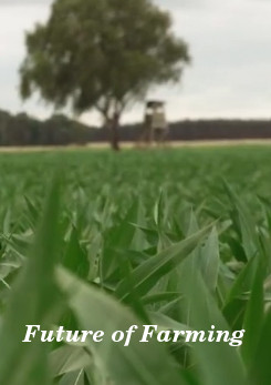 Watch Full Movie - Drones, Robots and Super Sperm - the Future of Farming