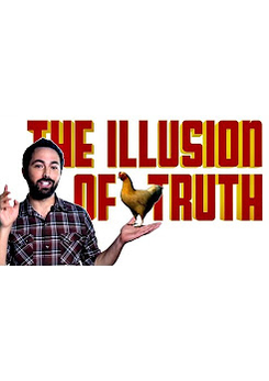 The Illusion of Truth