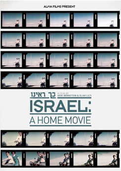 Watch Full Movie - Israel: A Home Movie