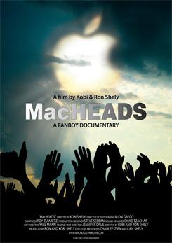 Watch Full Movie - MacHEADS