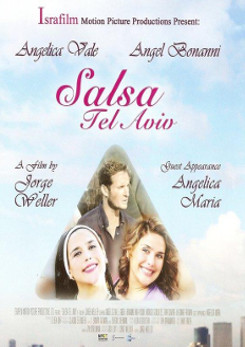 Watch Full Movie - Salsa Tel Aviv