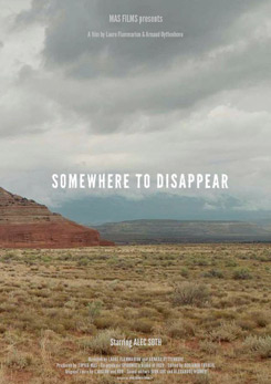 Somewhere to Disappear