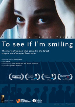Watch Full Movie - My Israel