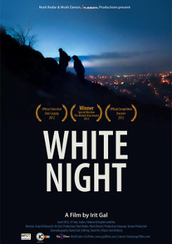 Watch Full Movie - White Night