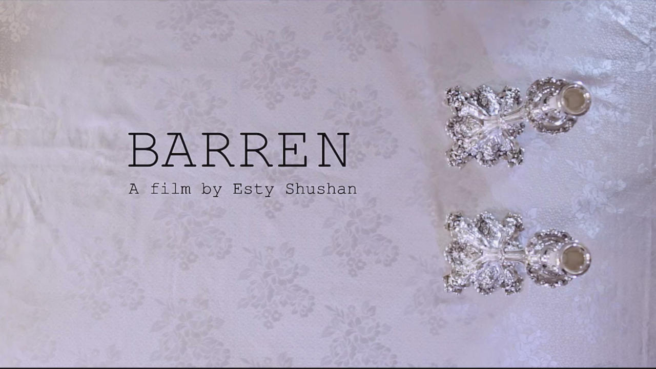 Watch Full Movie - Barren