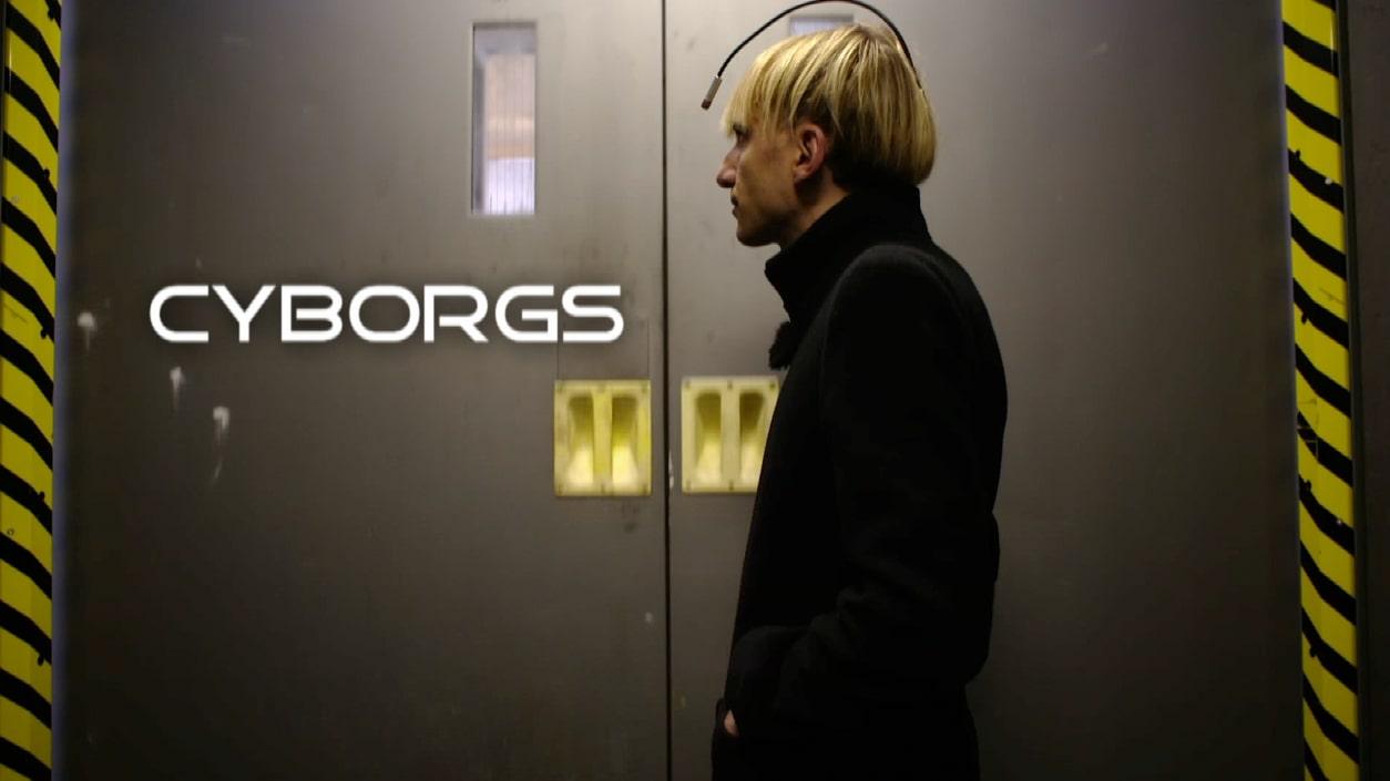 Watch Full Movie - סייבורג - מכונות אנושיות
