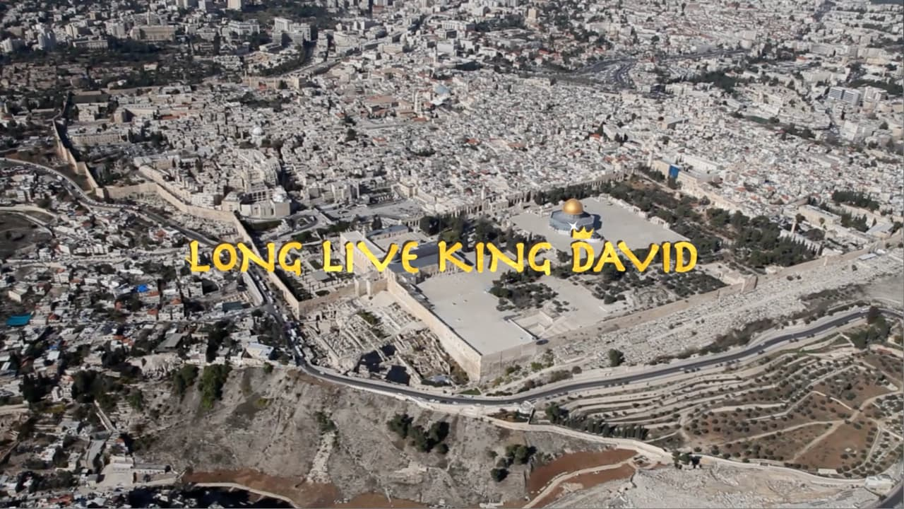 Watch Full Movie - Long Live King David