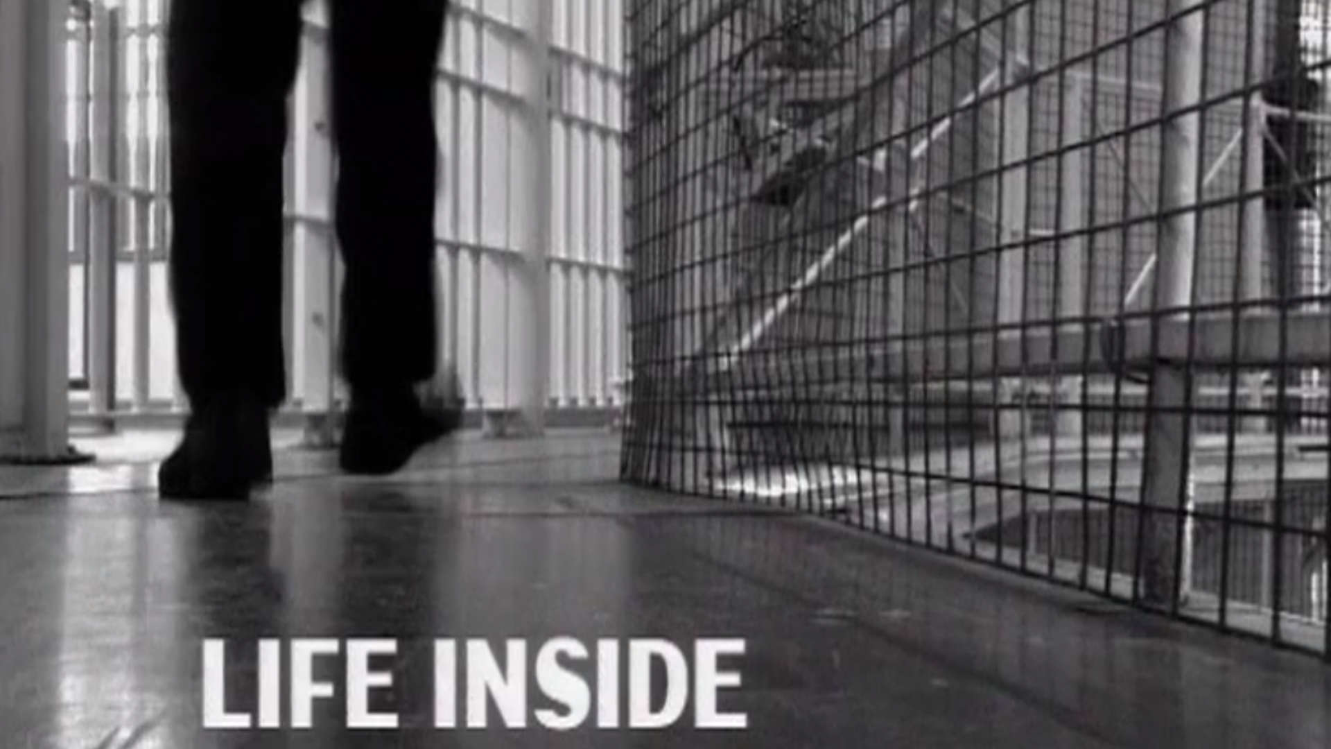 Inside the Criminal Mind - Life Inside