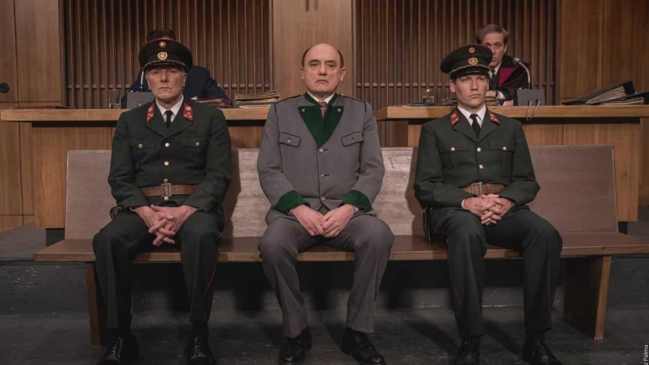 Watch Full Movie - מורר - אנטומיה של משפט