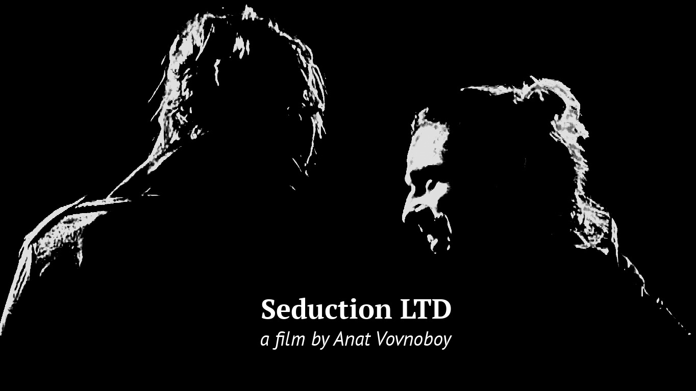 Watch Full Movie - Seduction LTD.