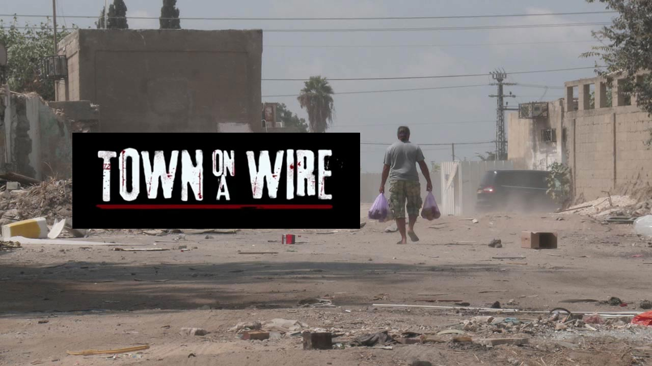 Watch Full Movie - Town on a Wire