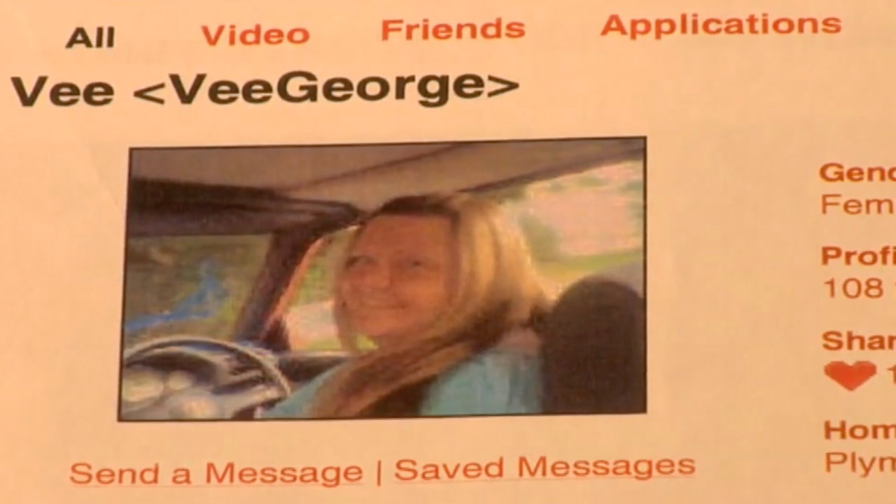 Watch Full Movie - Vanessa George: Wife, Mother, Paedophile