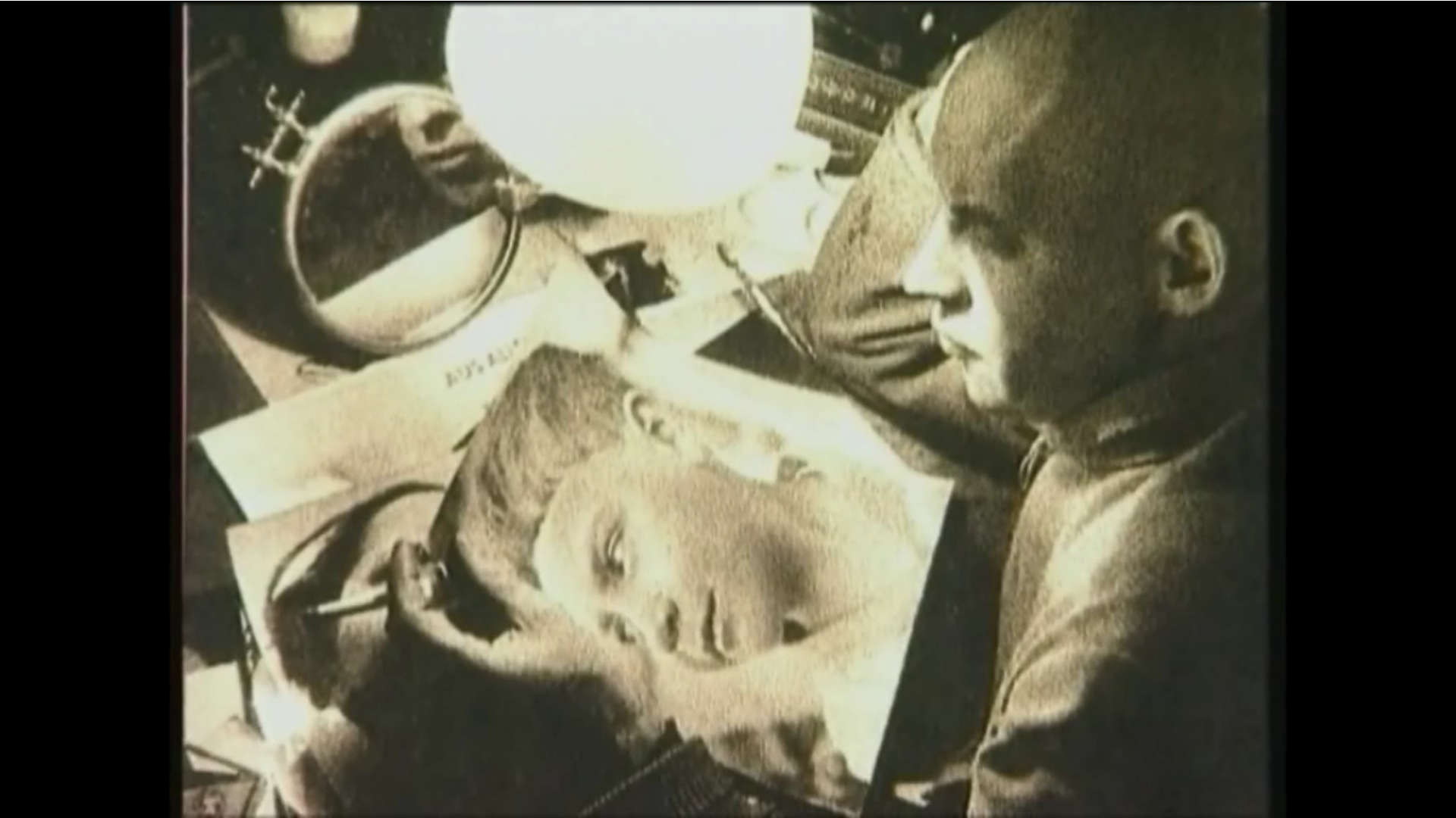 Watch Full Movie - Alexander Rodchenko and The Russian Avant-Garde