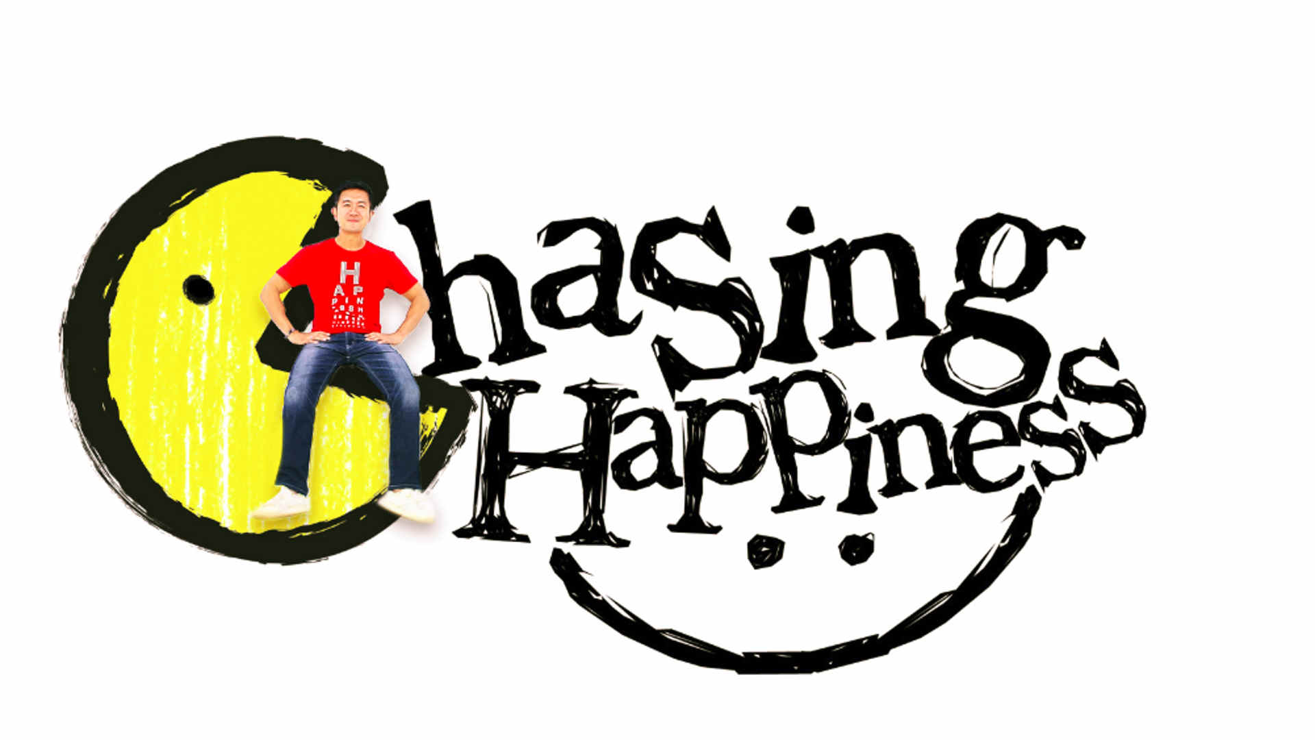 Watch Full Movie - Chasing Happiness - Happiness on the Run