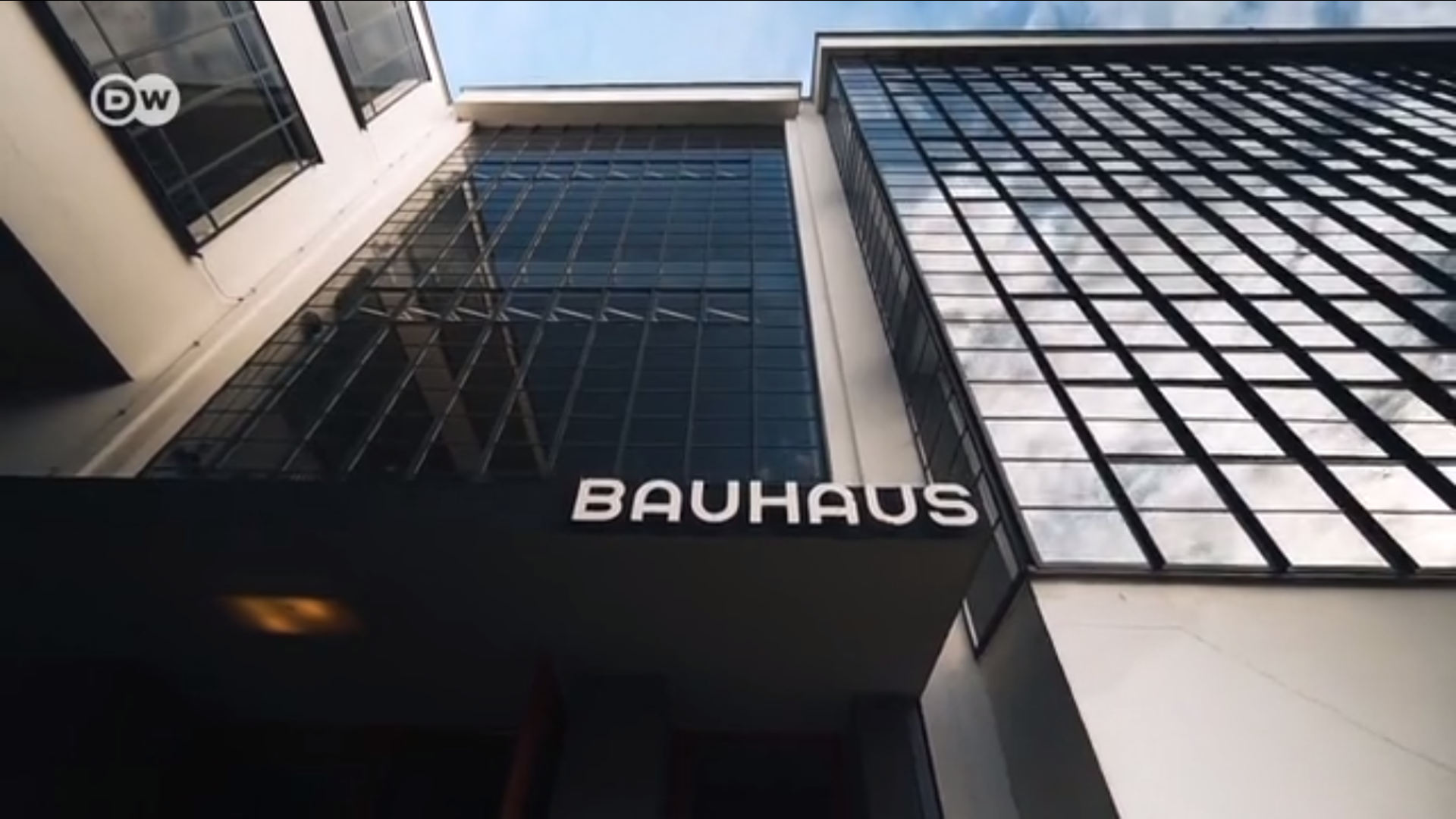 Watch Full Movie - 100 Years of Bauhaus