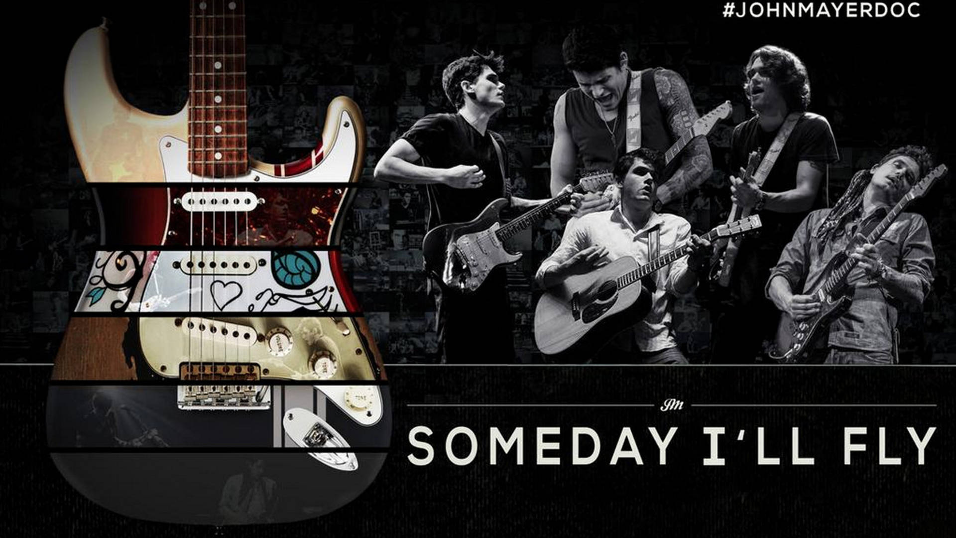 Watch Full Movie - John Mayer: Someday I'll Fly