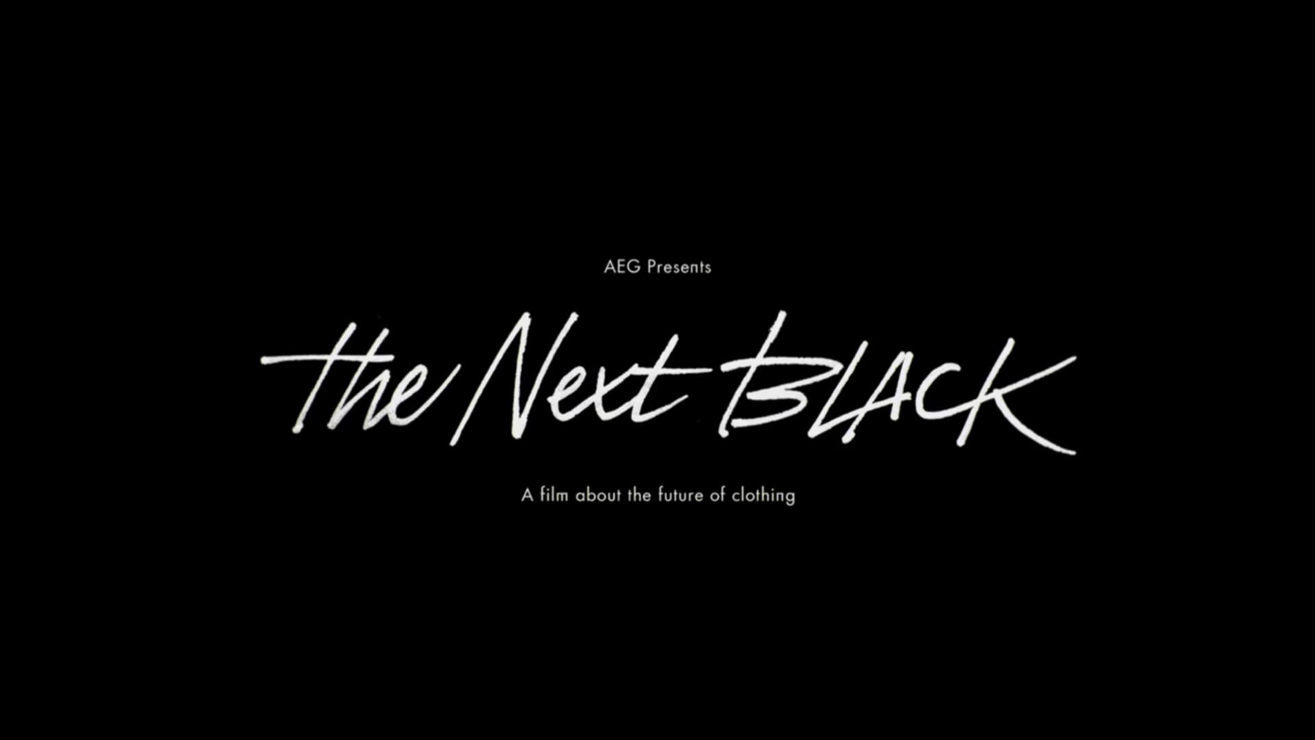 Watch Full Movie - The Next Black