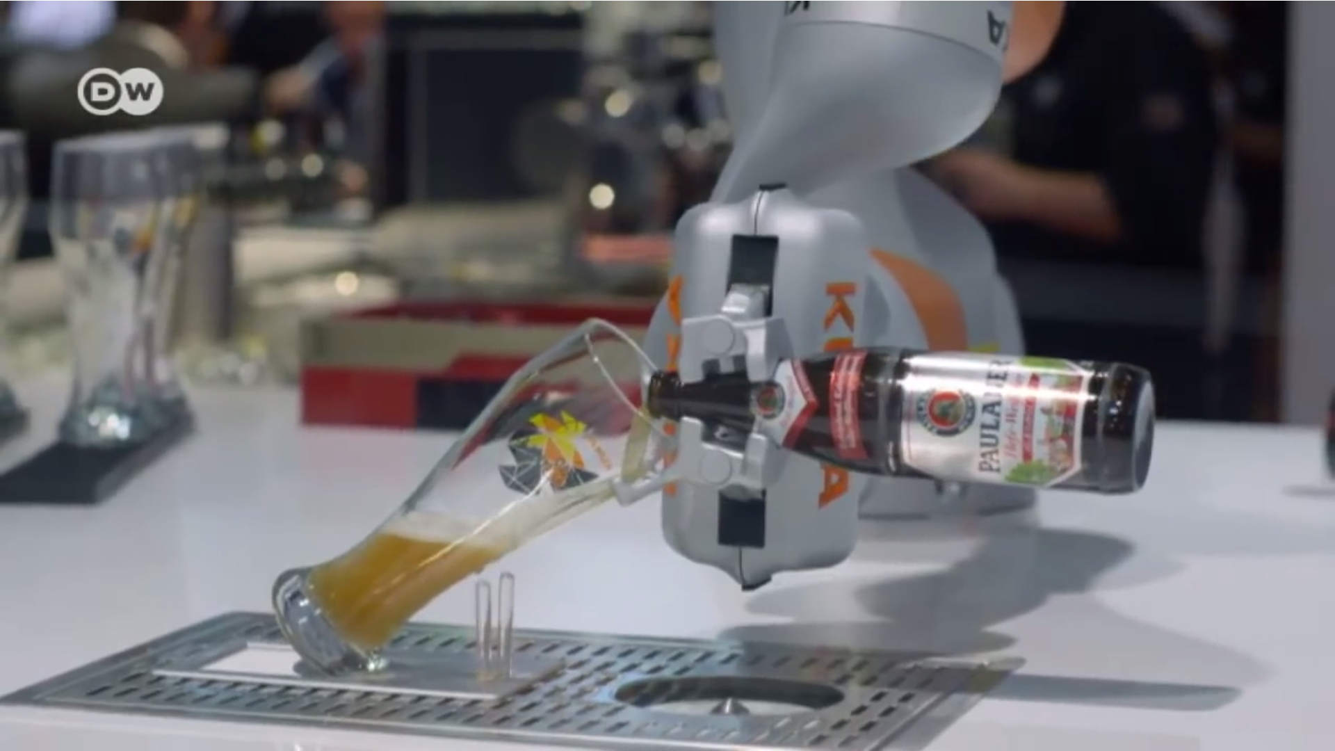 Watch Full Movie - Will robots steal our jobs? - The future of work