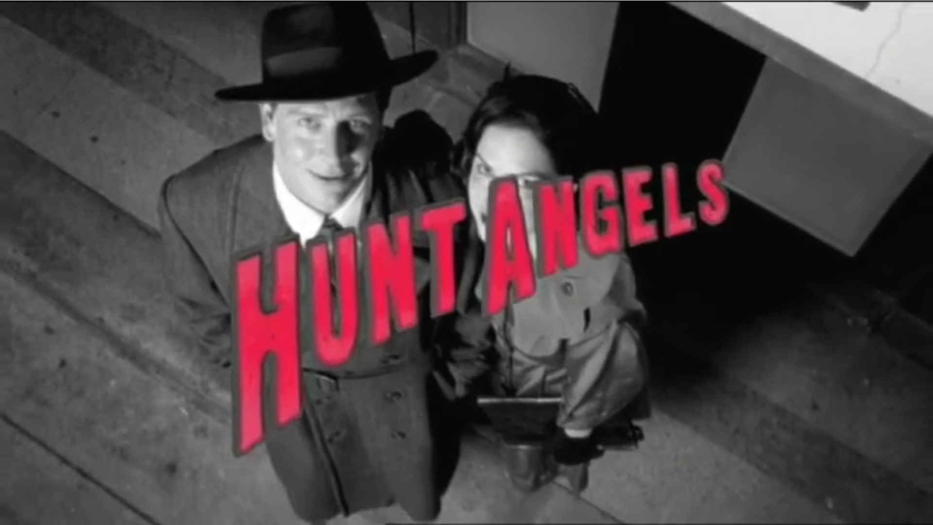 Watch Full Movie - Hunt Angels