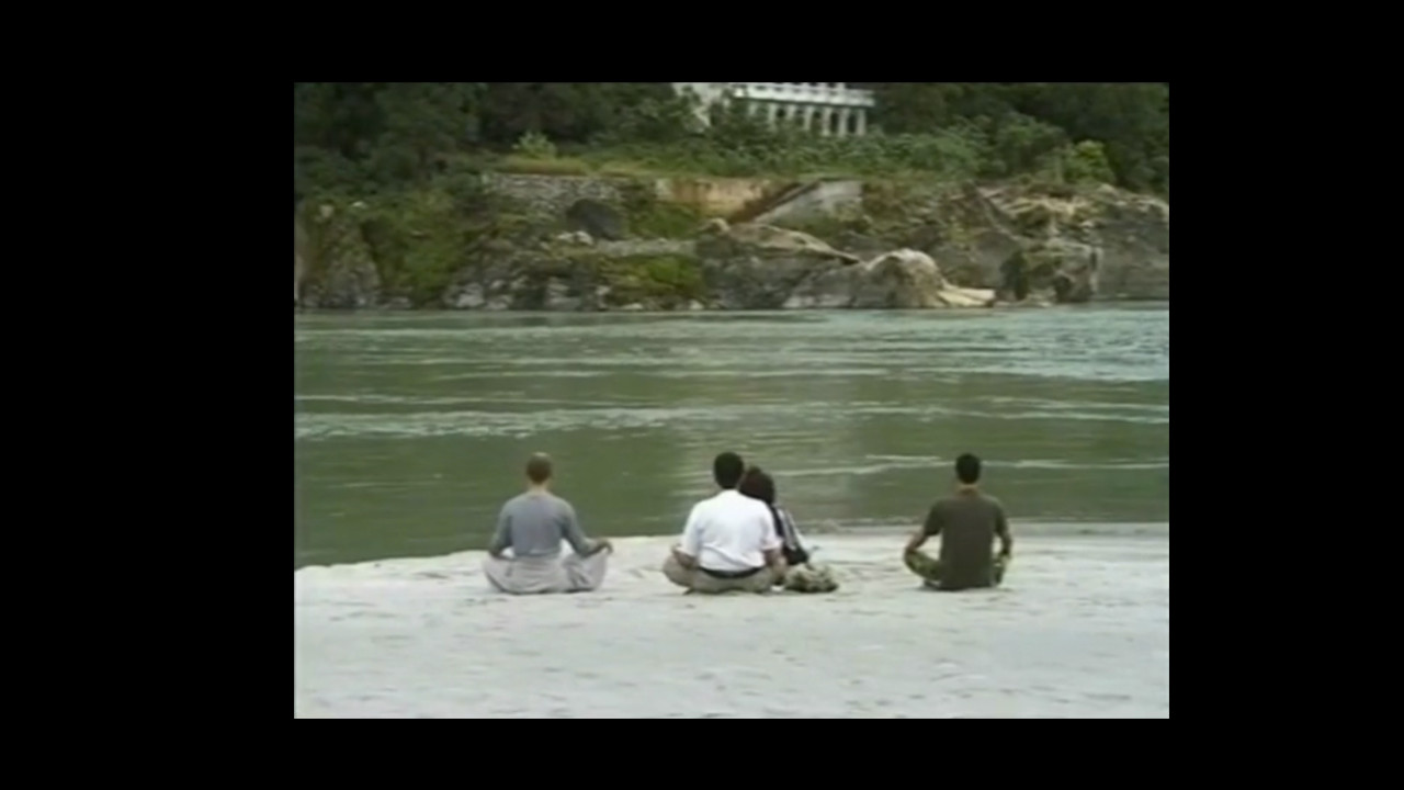 Watch Full Movie - בחצר האחורית של אלוהים