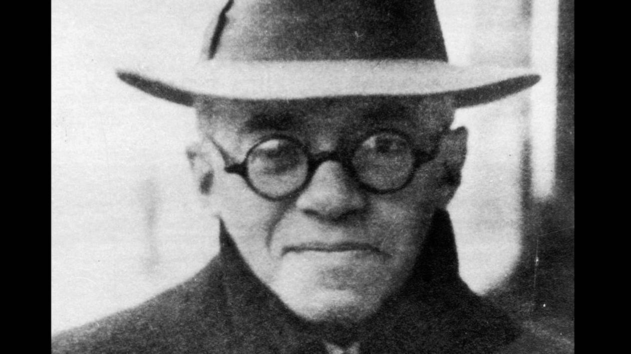 Watch Full Movie - The Raven - Ze'ev Jabotinsky