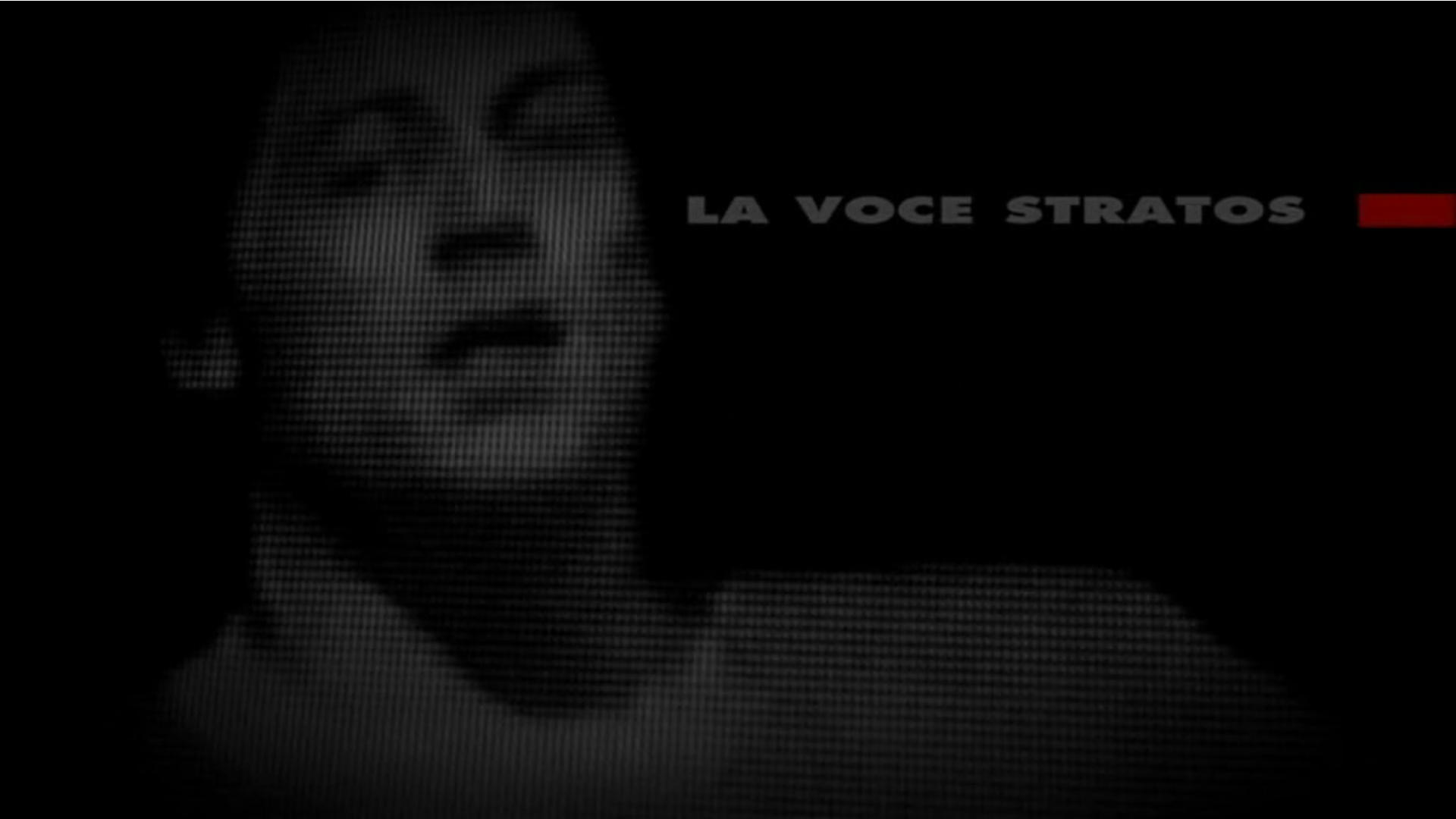 Watch Full Movie - La Voce Stratos