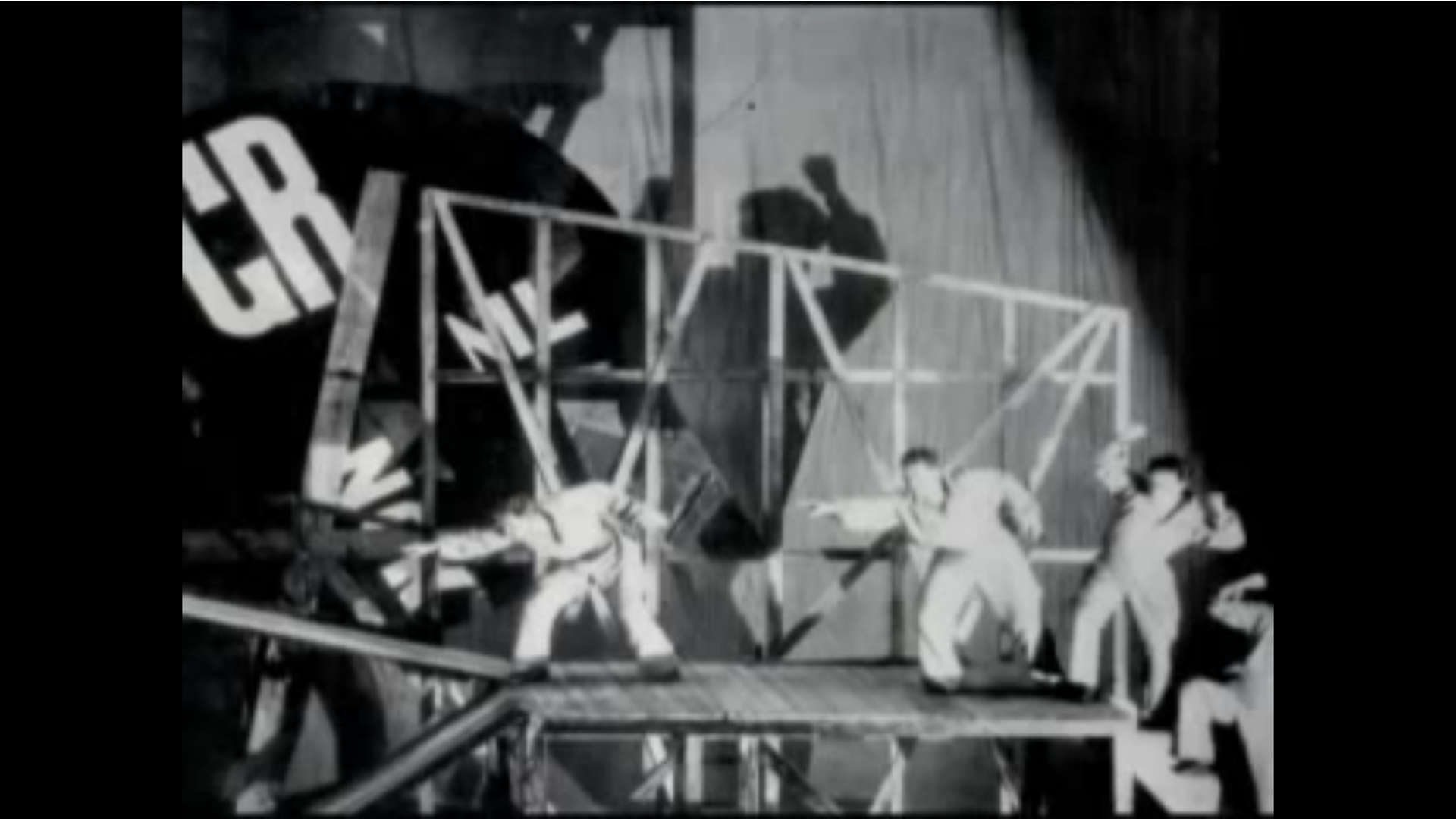 Watch Full Movie - Meyerhold, Theatre and the Russian Avant-garde