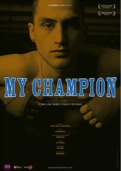 Watch Full Movie - אלוף העולם שלי