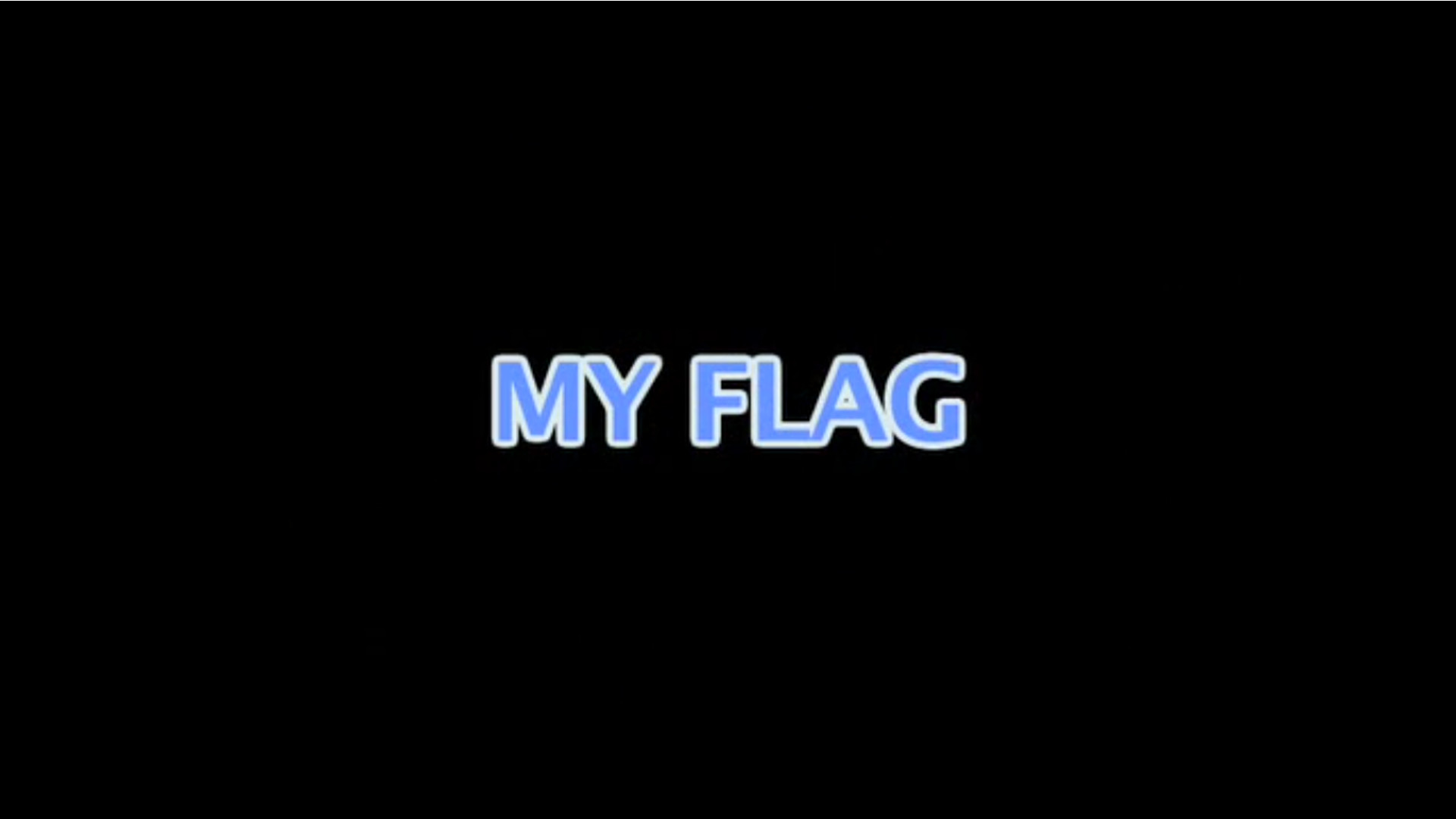 Watch Full Movie - My Flag