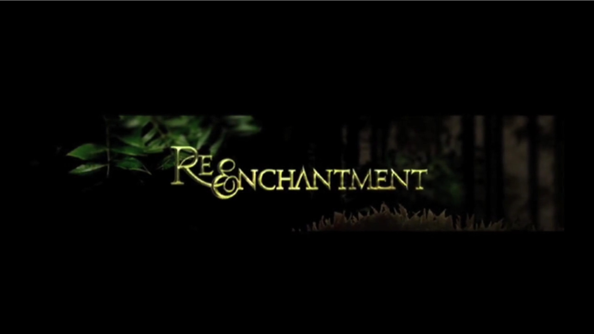Watch Full Movie - Re Enchantment