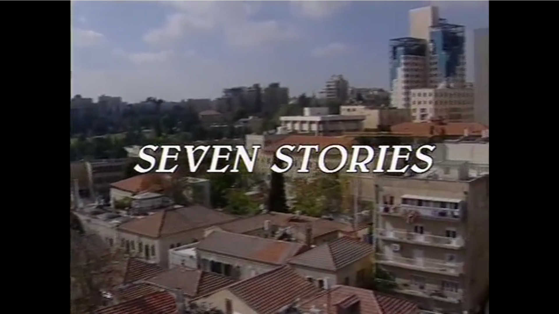 Watch Full Movie - Seven Stories