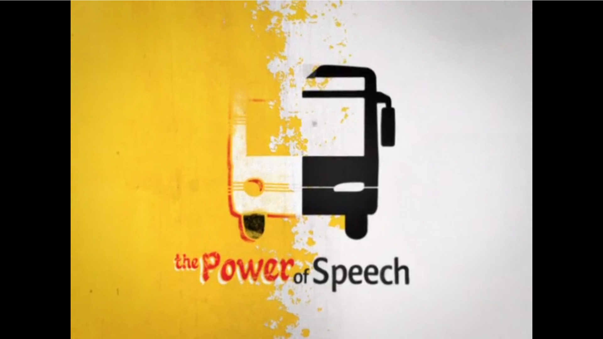 Watch Full Movie - The Power of Speech