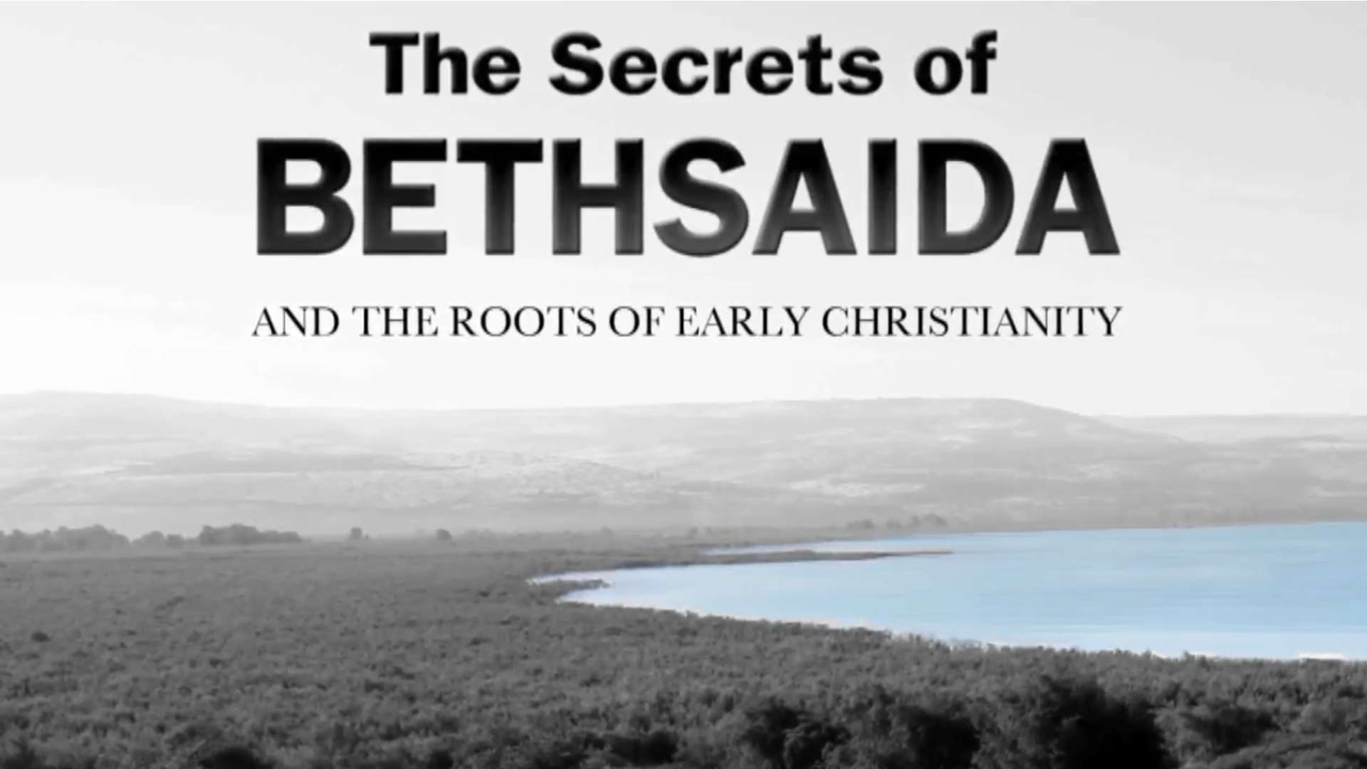 Watch Full Movie - The Secrets of Bethsaida